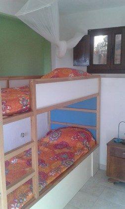 Toskana Apartment Ref. 7160-2 - Kinderzimmer mit Etagenbett