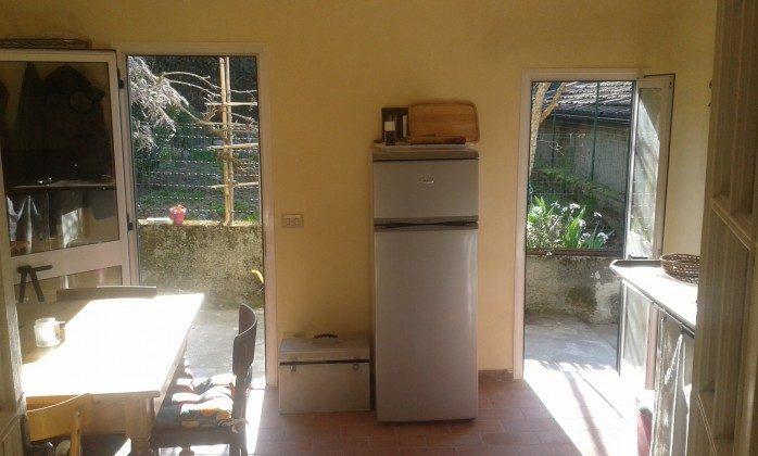 Toskana Apartment Ref. 7160-2 - Küche mit Durchgang