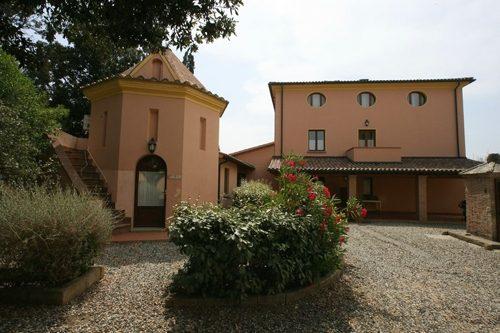Bild 2 - Ferienwohnung Riparbella - Ref.: 150178-1299 - Objekt 150178-1299