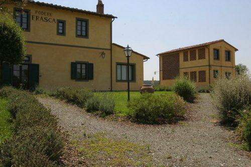 Bild 2 - Ferienhaus Montopoli in Val d`Arno - Ref.: 1501... - Objekt 150178-497