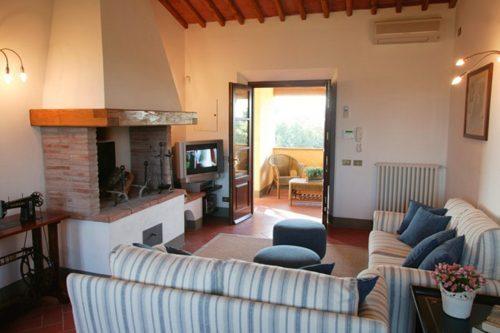 Bild 10 - Ferienhaus Montopoli in Val d`Arno - Ref.: 1501... - Objekt 150178-498