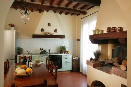 Bild 11 - Ferienhaus Montopoli in Val d`Arno - Ref.: 1501... - Objekt 150178-498