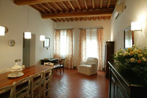 Bild 13 - Ferienhaus Montopoli in Val d`Arno - Ref.: 1501... - Objekt 150178-498