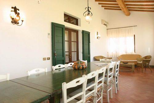 Bild 14 - Ferienhaus Montopoli in Val d`Arno - Ref.: 1501... - Objekt 150178-498