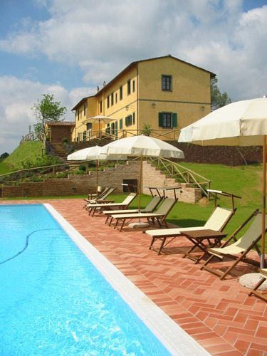Bild 30 - Ferienhaus Montopoli in Val d`Arno - Ref.: 1501... - Objekt 150178-498