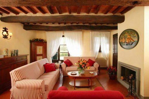 Bild 5 - Ferienhaus Montopoli in Val d`Arno - Ref.: 1501... - Objekt 150178-498