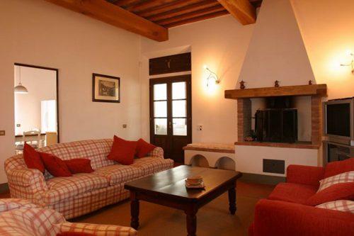 Bild 8 - Ferienhaus Montopoli in Val d`Arno - Ref.: 1501... - Objekt 150178-498