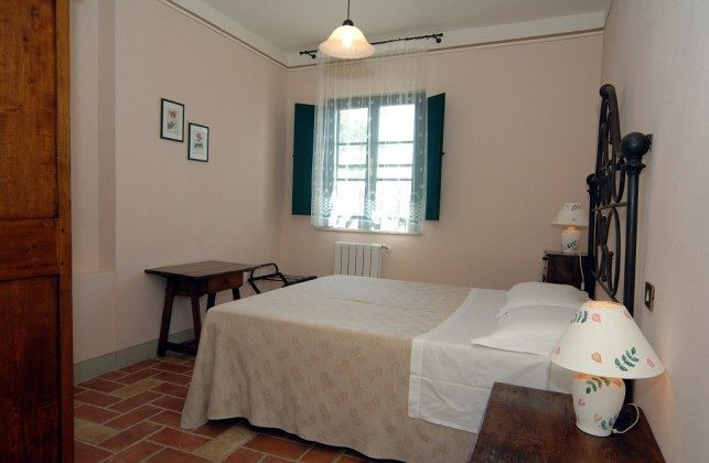 Bild 7 - Toskana Riparbella Apartment Hotel Terenzana Re... - Objekt 154181-1