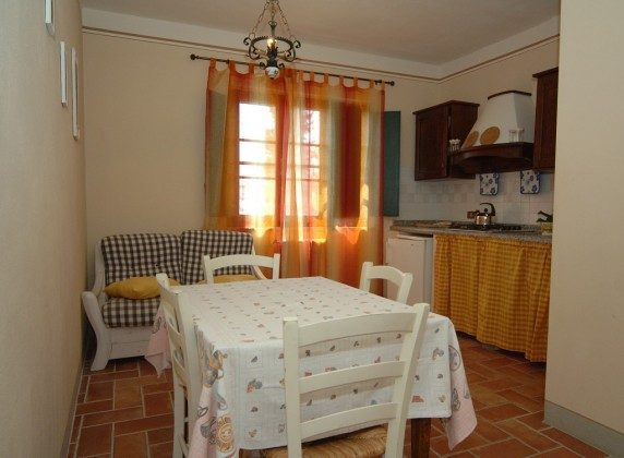 Bild 8 - Toskana Riparbella Apartment Hotel Terenzana Re... - Objekt 154181-1