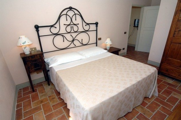 Bild 9 - Toskana Riparbella Apartment Hotel Terenzana Re... - Objekt 154181-1