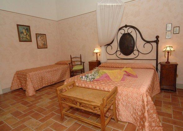 Bild 10 - Toskana Riparbella Apartment Hotel Terenzana Re... - Objekt 154181-1