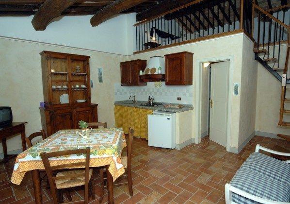 Bild 11 - Toskana Riparbella Apartment Hotel Terenzana Re... - Objekt 154181-1