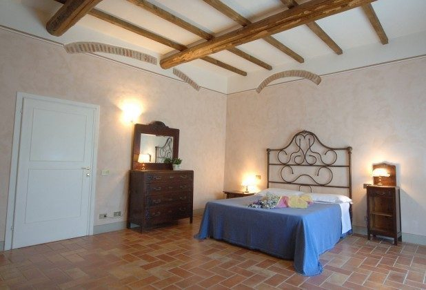 Bild 13 - Toskana Riparbella Apartment Hotel Terenzana Re... - Objekt 154181-1