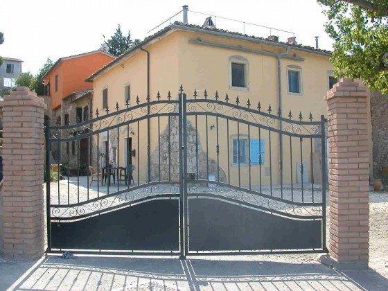 Ferienhaus Toskana mit Badeurlaub-Möglichkeit