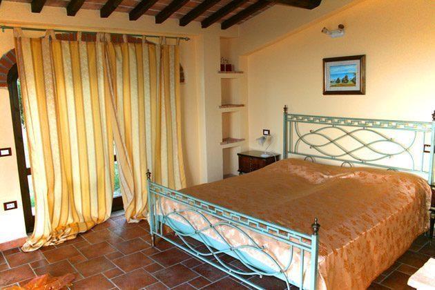 Ferienwohnung Mare - Kuschel-Badezimmer mit Ausblick