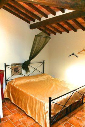 Ferienwohnung Tuscany - Schönes rustikales Doppelzimmer
