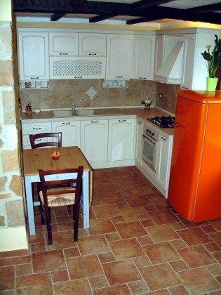 Toskana Castellina Marittima Ferienhaus Casa Roberto Bild 2