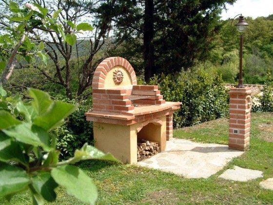 Toskana Castellina Marittima Ferienhaus Casa Roberto Bild 8