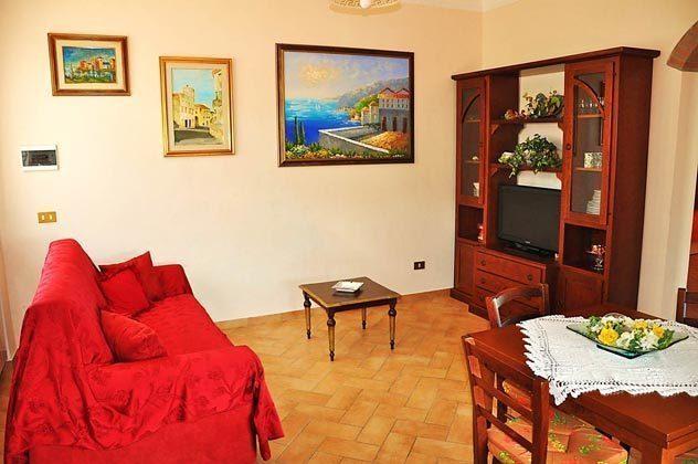 Bild 7 - Toskana Castellina Marittima Ferienhaus Casa Pa... - Objekt 88080-2