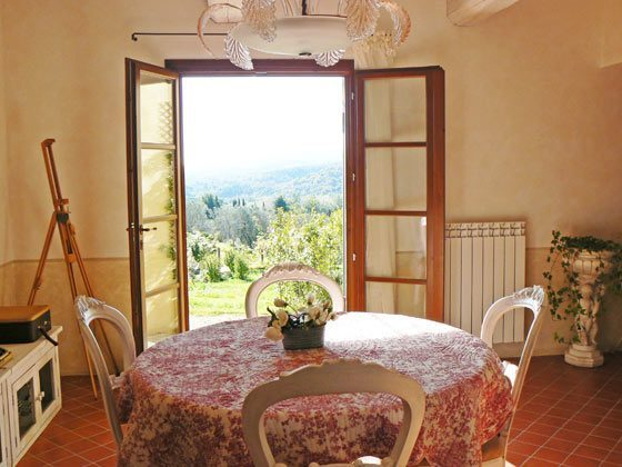 Ferienvilla Ref. 144294-1  EG Ausgang zur Terrasse