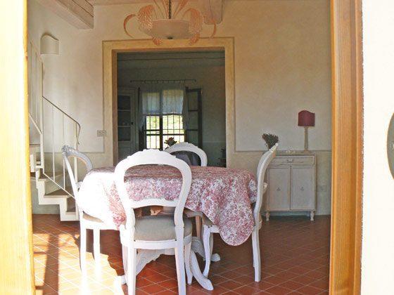 Landhaus Ref. 144294-1  EG Speisen