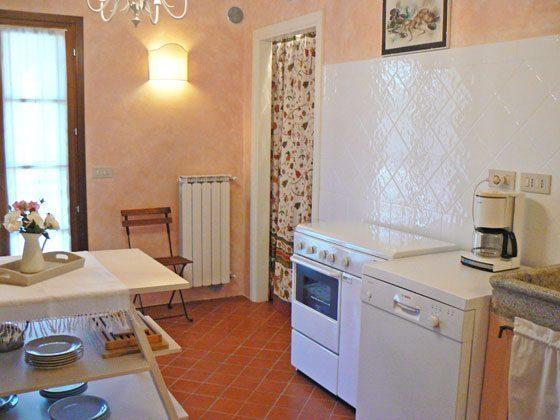 Landhaus Ref. 144294-1  EG Küche