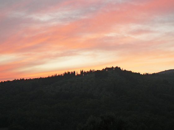 Ferienhaus Ref. 144294-1 Sonnenuntergang