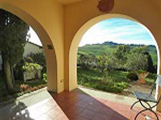 Bild 5 - Toskana Volterra Ferienvilla Ruffili - Objekt 7478-2