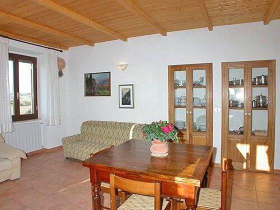 Bild 6 - Toskana Volterra Ferienvilla Ruffili - Objekt 7478-2