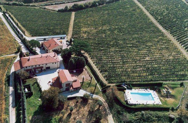Ferienwohnung Toskana Weingut Ref.1802 Bild 29