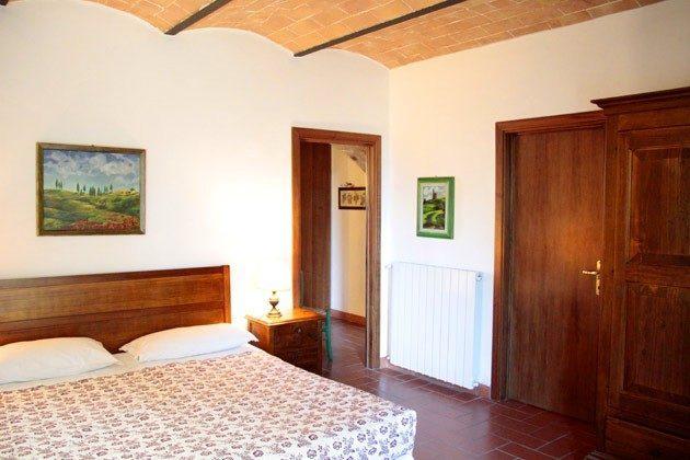 L\'Ortensia Ferienhaus Malacarne bei Volterra
