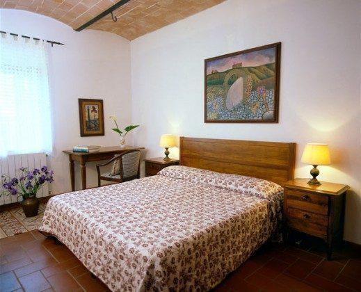 Il Giaggiolo Ferienhaus Malacarne bei Volterra
