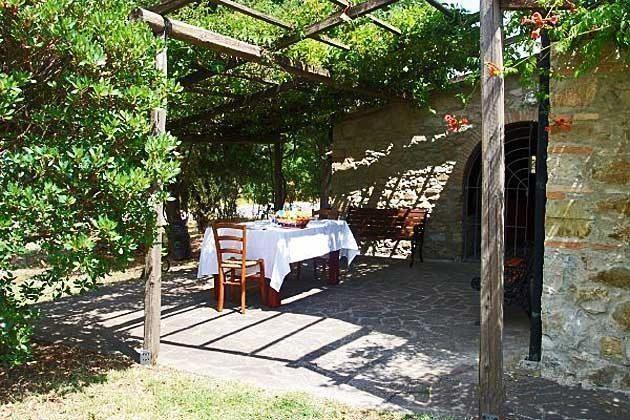 Toscana Landhaus im Val di Cecina Ref 30612-1