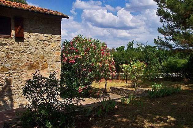 Außenansicht Toscana Landhaus im Val di Cecina Ref 30612-1