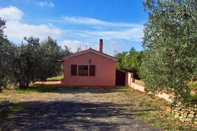 Außenansicht Cecina Cottage Ref 30612-3