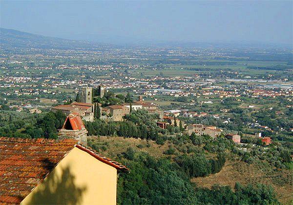 Bild 11 - Ferienwohnung Buggiano - Ref.: 150178-1126 - Objekt 150178-1126
