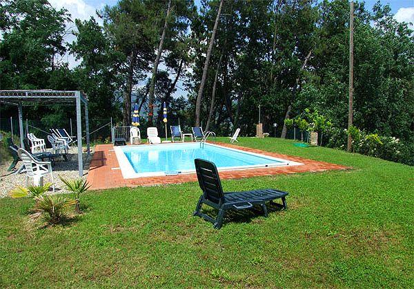 Bild 2 - Ferienwohnung Buggiano - Ref.: 150178-1126 - Objekt 150178-1126