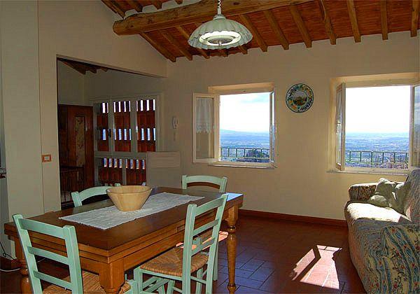 Bild 4 - Ferienwohnung Buggiano - Ref.: 150178-1126 - Objekt 150178-1126
