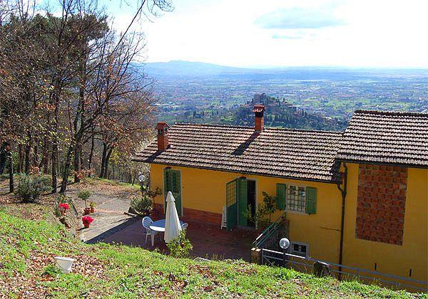 Bild 7 - Ferienwohnung Buggiano - Ref.: 150178-1126 - Objekt 150178-1126