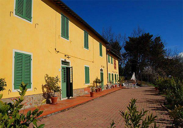 Bild 8 - Ferienwohnung Buggiano - Ref.: 150178-1126 - Objekt 150178-1126