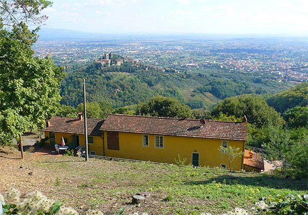 Bild 9 - Ferienwohnung Buggiano - Ref.: 150178-1126 - Objekt 150178-1126