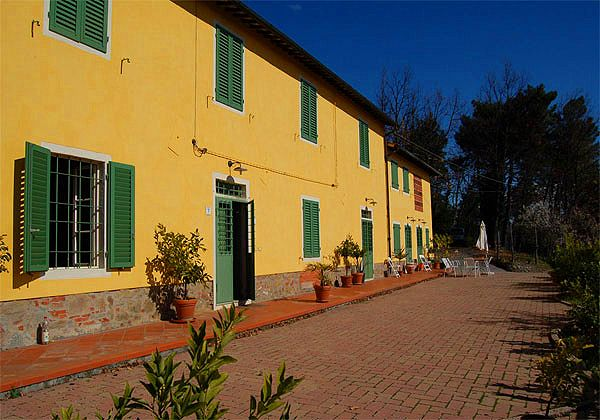Bild 12 - Ferienwohnung Buggiano - Ref.: 150178-1127 - Objekt 150178-1127