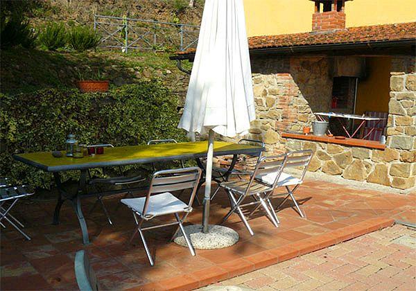 Bild 4 - Ferienwohnung Buggiano - Ref.: 150178-1127 - Objekt 150178-1127