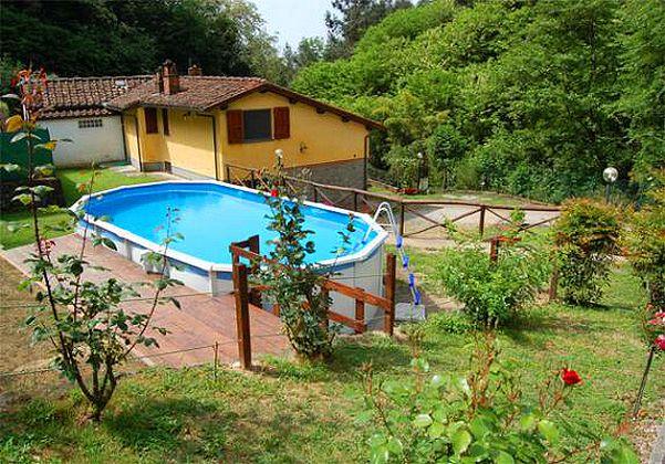 Bild 3 - Ferienhaus Massa e Cozzile - Ref.: 150178-1136 - Objekt 150178-1136