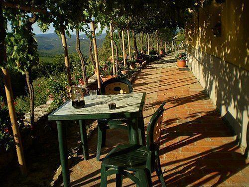 Bild 12 - Ferienwohnung Vagliagli - Ref.: 150178-233 - Objekt 150178-233