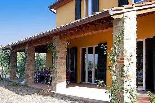 Bild 3 - Ferienhaus Montalcino - Ref.: 150178-234 - Objekt 150178-234