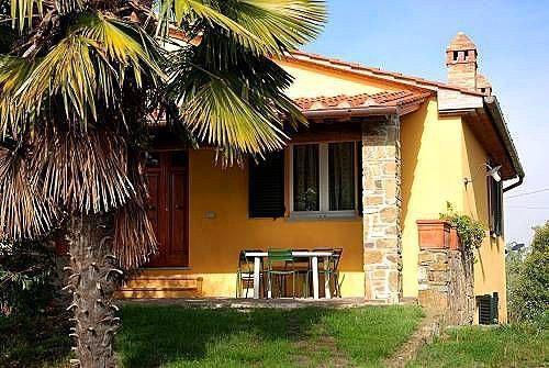 Bild 6 - Ferienhaus Montalcino - Ref.: 150178-234 - Objekt 150178-234
