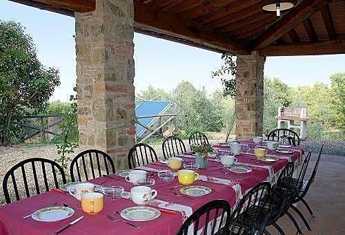 Bild 7 - Ferienhaus Montalcino - Ref.: 150178-234 - Objekt 150178-234