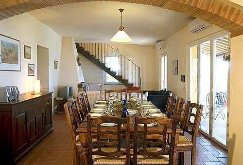 Bild 9 - Ferienhaus Montalcino - Ref.: 150178-234 - Objekt 150178-234
