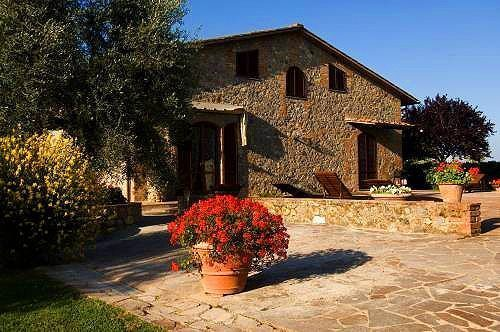 Bild 11 - Ferienhaus Siena - Ref.: 150178-358 - Objekt 150178-358